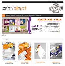 Software Defined Print - Web To Print UK and Print MIS